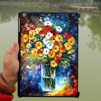 Watercolor flower iPad Case,Flora Pattern iPad mini Case,iPad Air Case,iPad 3 Case,iPad 4 Case,ipad case,ipad cover, ipad mini cover ipad air,iPad 2/3/4-154