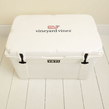 Vineyard Vines Accessories: Yeti Cooler - Vineyard Vines
