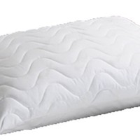 Waterbase Pillow, QUILTED PILLOW COVER ONLY