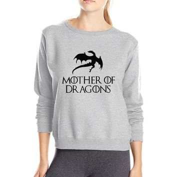 Game of Thrones 'Mother Of Dragons' Sweater