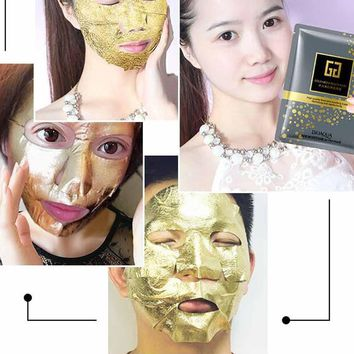 Beauty Mask Skin Whitening Moisturizing Face Care Facial Mask