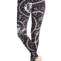 Sign Here Leggings