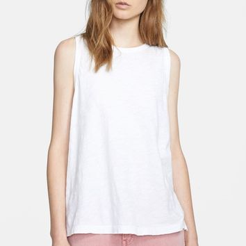 Current/Elliott 'The Muscle' Tee | Nordstrom