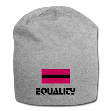 ZMK Style Equality BEANIE LGBT Gay Pride Equal Rights