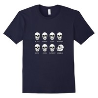 Funny Liberal Conservative T Shirt