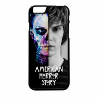American Horror Story Evan Peter Galaxy iPhone 6 Plus Case