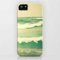 Sea Glass iPhone & iPod Case by Olivia Joy StClaire