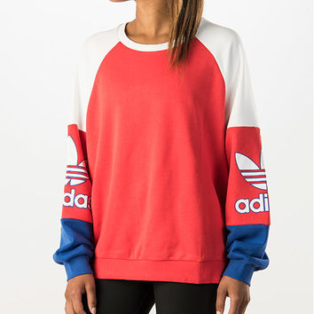 Women s adidas Originals LA Crew from Finish Line f052999f87
