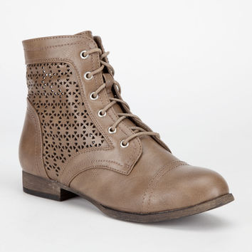 DIVA LOUNGE Tosca Womens Boots | Boots