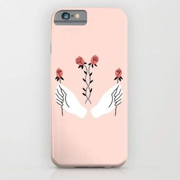 Roses Mobile Cover