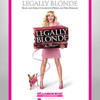 Buy Official Legally Blonde Broadway Souvenir Merchandise at The Broadway Store