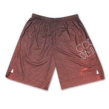 "Youth Courtsmith ""Dreamweaver"" Basketball Shorts"