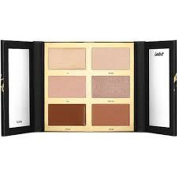 Pro Glow Hightlighter & Contour Palette