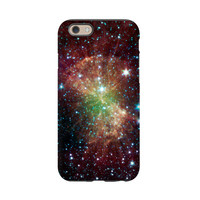 Space Galaxy Dumbbell nebula iPhone Case, Gift for men iPhone 5S Case, iPhone 5C Cover, iPhone 4 Case, iPhone 6 Plus Case Space Telescope