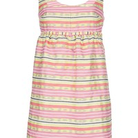 Carven Candy Stripe Dress - Dolci Trame