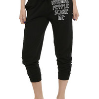 American Horror Story Normal People Scare Me Girls Jogger Pant