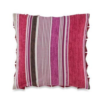 Anthology™ Maddie Square Toss Pillow