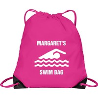 margaret's swim bag