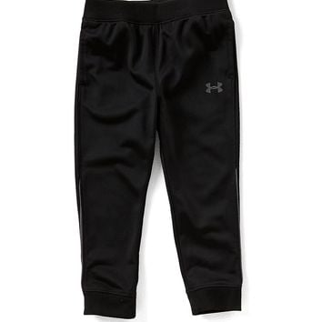 Under Armour Little Boys 2T-7 Pennant Tapered Pants | Dillards