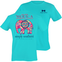 Simply Southern Make America Preppy Again - Pool