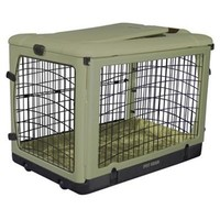 The Other Door™ Steel Crate - Sage