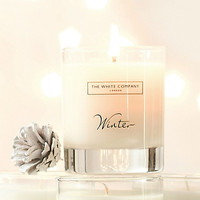 Winter Signature Candle | The White Company US