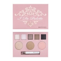 Motives® I Do Palette (A Collaboration with Jackie Gomez)