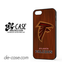 Atlanta Falcons Woods For Iphone 5 Iphone 5S Case Phone Case Gift Present