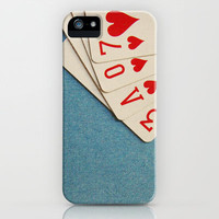 A Full House iPhone Case | Print Shop