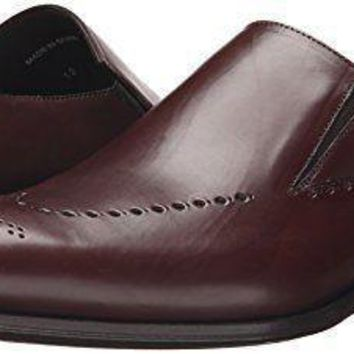 New Mezlan Men's16256 Slip-On Tan Dress Shoes
