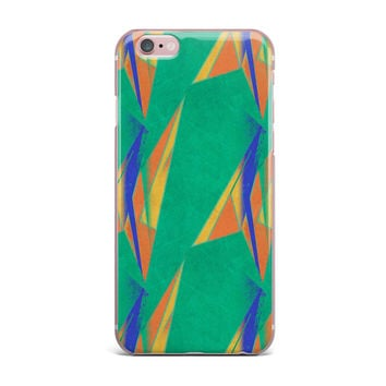 "Alison Coxon ""Deco Art"" iPhone Case"