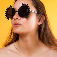 Sun Goddess Sunglasses