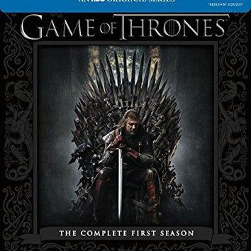 Various - Game of Thrones: Season 1