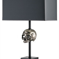 Momento De Mori Table Lamp