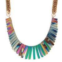 After the Rain Bib Necklace - What's New   GYPSY WARRIOR