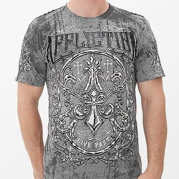 Affliction Abrasive T-Shirt