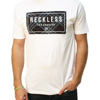 Young & Reckless Men's Tradition Graphic T-Shirt