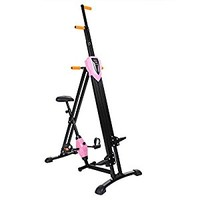 Ancheer Vertical Climber Folding Total Workout Climber for Home Exercise