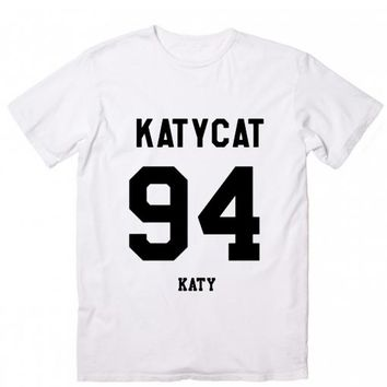 Katycat 94 Katy Perry Quote T-Shirt - Funny Quotes Tees