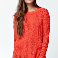Volcom Open Road Pullover Sweater - Womens Sweater