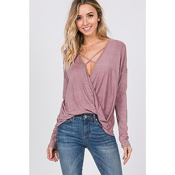 Clarissa Tunic Top (ONLINE ONLY)