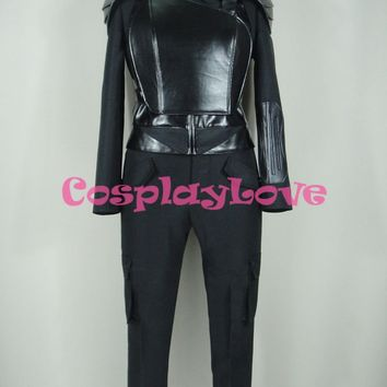 CosplayLove The Hunger Games 3 Katniss Everdeen Cosplay Costume Custom Made For Halloween