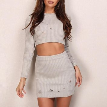 Samantha Two Piece Set