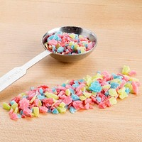 Topping Jolly Rancher® Chopped Assortment 1lb & Case