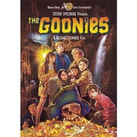 The Goonies (Widescreen)