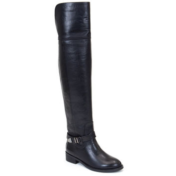 "GC Shoes Leather Knee Boot ""Apollo"""