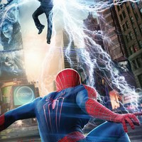 The Amazing Spider-Man 2 UV Poster v003 27 X 40