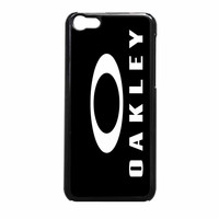 Oakley Symbol Black And White iPhone 5c Case