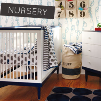 Kids Furniture | Kids Bedding | Baby Nursery & Gear | Baby Bedding | Kids Toys | Kids Storage | The Land of Nod
