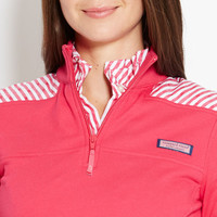 Stripe Dot Shep Shirt